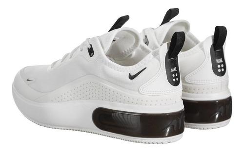 igual colchón relé  Tenis Nike Air Max Dia Blanco Envio Gratis En No.25 Cm | Mercado Libre