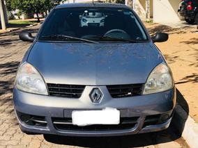Renault Clio 2009 5 Portas Gnv/ar/2019 Ok Abaixo Da Tabela