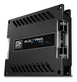 Módulo Amplificador Banda Electra Bass 3k1 3000 Wrms 1 Ohm