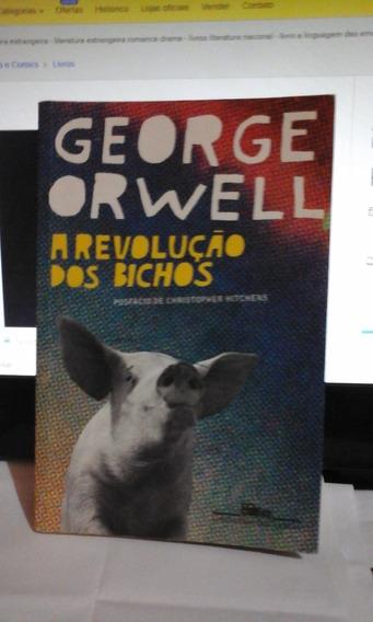 A Revolução Dos Bichos / George Orwell