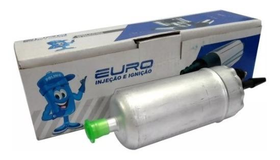 Bomba Elétrica Modelo Gti Álcool 7 Bar