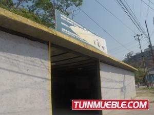 Locales En Alquiler La Guairita 19-9049