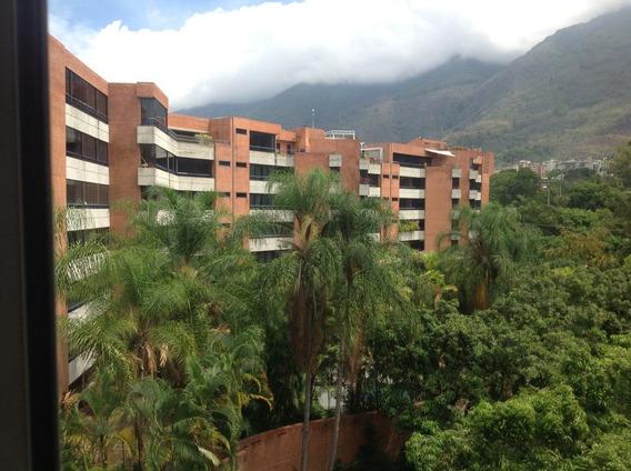 Vendo Apartamento En Los Chorros