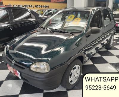Chevrolet Corsa Wind 1.0 4p 1998