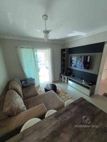 Apartamento Em Meia Praia - Itapema, Sc - 3669