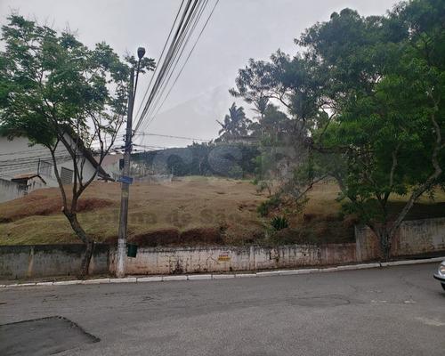 Imagem 1 de 4 de Terreno De 481m²  Parque Dos Príncipes - Tr00340 - 32973007