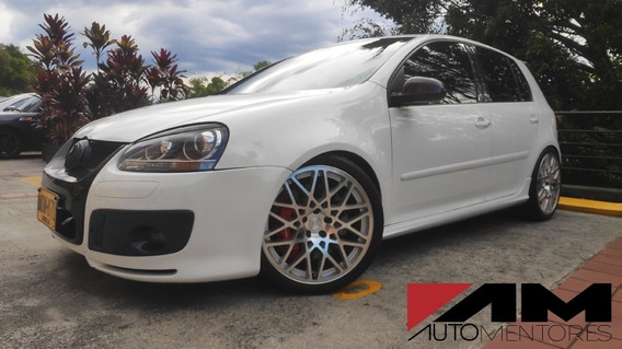 Volkswagen Golf Gti Mkv