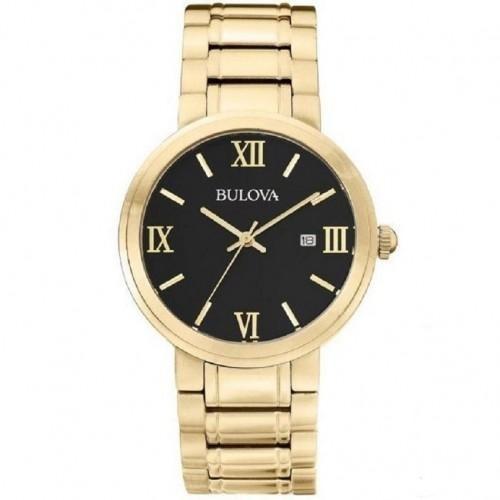 Relógio Analógico Unissex Bulova Wb26146u