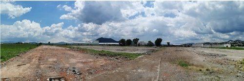 Se Vende Terreno Con Construcción / Atlacomulco