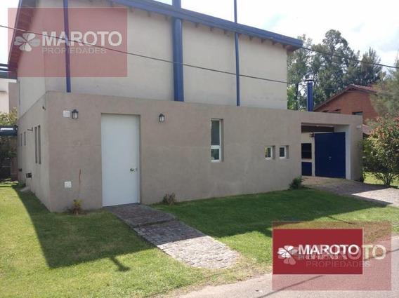 Casa En Venta En Country Club Loma Verde - Maroto Propiedades