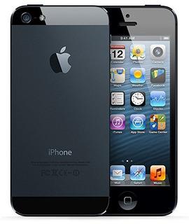 Celular iPhone 5 16gb Smartphone A-movil Reacondicionado