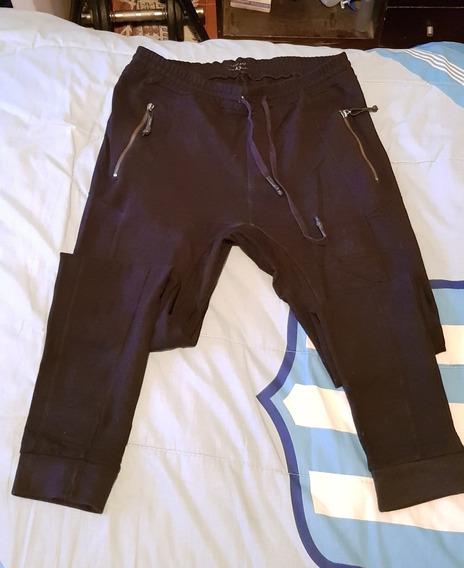 Pantalon Joggins Tascani