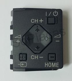 Placa De Controle Sony Kdl 50w665a