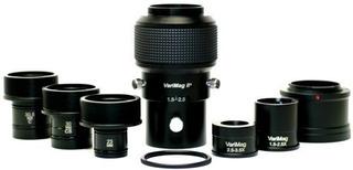 Microscopio Varimag Ii Adaptador Para Todas Las Camaras Sony
