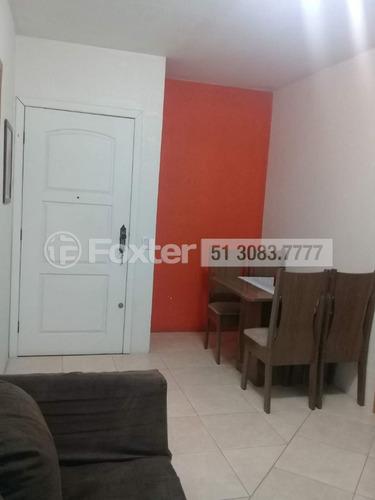 Imagem 1 de 11 de Apartamento, 1 Dormitórios, 41.49 M², Morro Santana - 186945