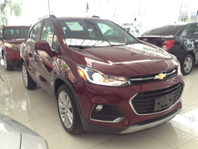 Chevrolet Trax 1.8 Premier At, 21017. Auto Demo