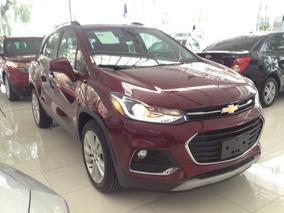 Chevrolet Trax 1.8 Premier At, 21017. Auto Demo
