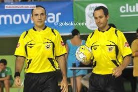 Arbitros Para Pitar Fut-bol