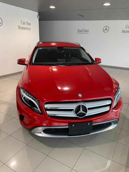 Mercedes-benz Clase Gla 2017 5p Gla 200 Sport L4/1.6 Aut