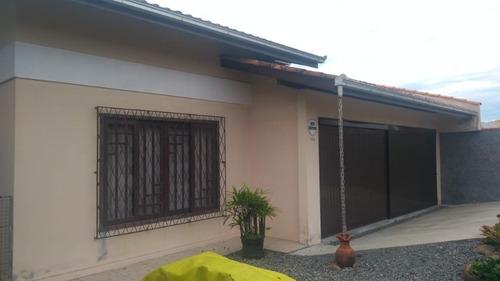 Imagem 1 de 16 de Linda Casa No Bairro Glória | 01 Suíte + 02 Dormitórios | Estuda Permuta Por Apartamento Bem Localizado - Sa00762 - 34081708