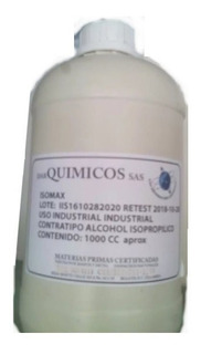 Silicona Emulsion 60% 500 Cc