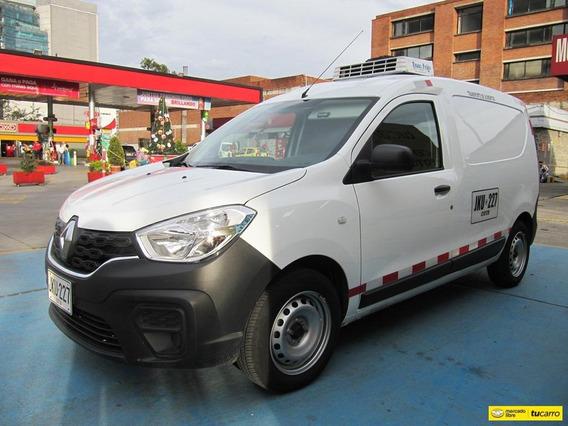 Renault Kangoo Furgon Thermo