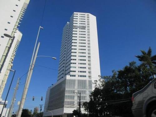 Venta De Apartamento En Ph Tee One, San Francisco 21-4128
