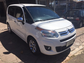 Citroen C3 Picasso Exclusive 1.6 Flex 16v 5p. Aut 2013