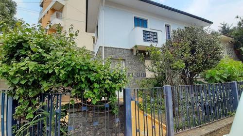 Casa Com 3 Dormitórios, 2 Vagas À Venda, 160 M² Por R$ 1.280.000 - Praça Da Árvore - Ca1704