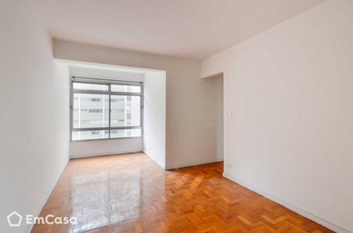 Imagem 1 de 10 de Apartamento À Venda Em São Paulo - 17984