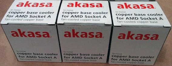 Ak-795 Fan Cooler Cobre Amd Duron Athlon