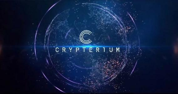 Unidade Crypterium Crpt + Cursos
