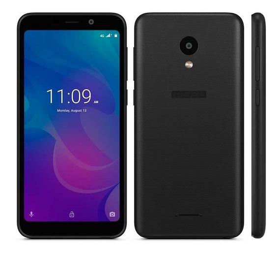 Smartphone Meizu C9 Preto, Tela 5.45 , 2gb+16gb, Dual Sim
