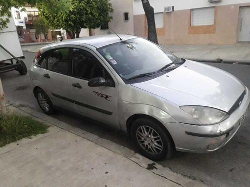 Ford Focus 2001 1.8 I Ghia Sin Funcionar Problemas De Compu