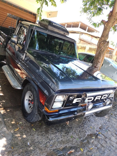 Ford F-1000 4+2