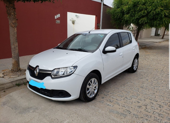 Renault Sandero Expression 1.6 Flex