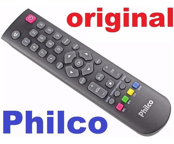 Controle Tv Philco Led Ph19m Ph24m Ph24m3 Ph24mr3 - Original