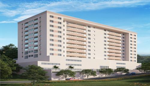 Imagem 1 de 22 de Studio Residencial Para Venda, Jardim Ampliação, São Paulo - St6822. - St6822-inc