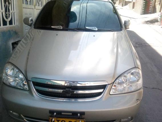 Chevrolet Opra 4 Puertas