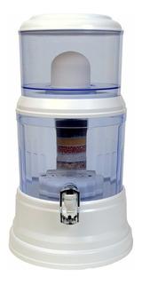 Filtro, Purificador De Água Alcalina - 7 Estágios - Mineral