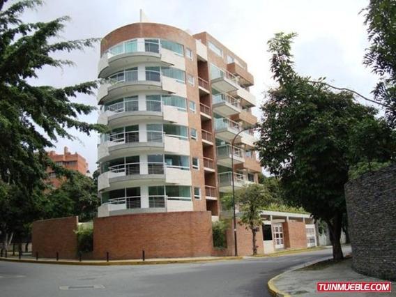 Apartamentos En Venta En Campo Alegre - Mls #20-15234