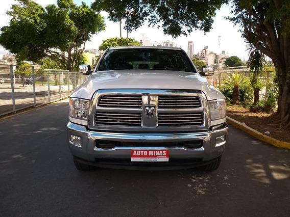 Dodge Ram Tropvan 9l Ano 2012 Financio 56mil+60x2.699,00