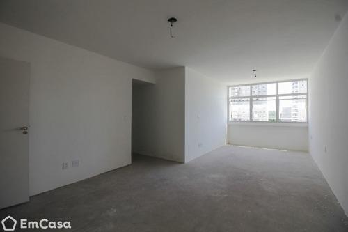 Apartamento À Venda Em São Paulo - 22695