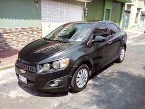 Chevrolet Sonic 2015, Impecable, Aire Acondicionado.