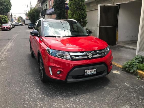 Suzuki Grand Vitara Glx Seminueva