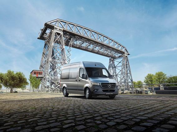 Plan De Ahorro Nueva Linea Sprinter Minibus!!!!