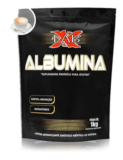 Albumina 1kg Xlab Sabores