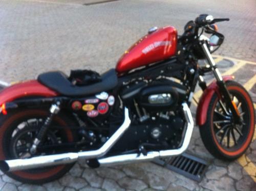 Harley Davidson Iron 883 N 2013/13