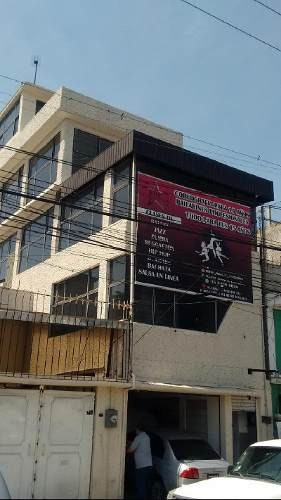 Edificio En Renta En Apatlaco, Iztapalapa, Distrito Federal