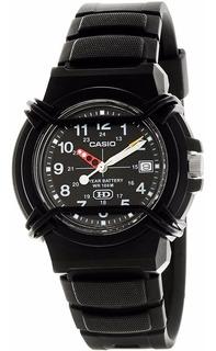 Reloj Casio Hda-600b-1bvdf Wr100m